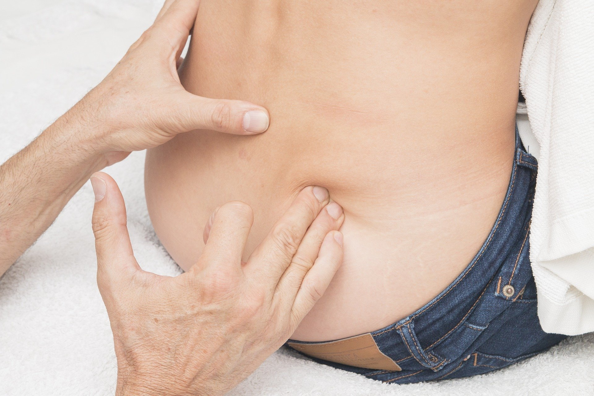 Sciatica – How Can Osteopathy Help